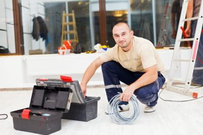 California Electrical Contractors License