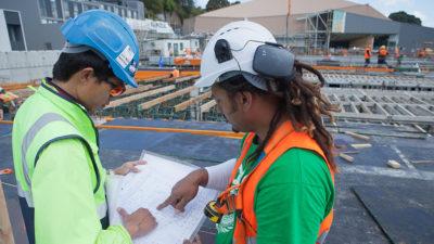 Types of Building Contractors